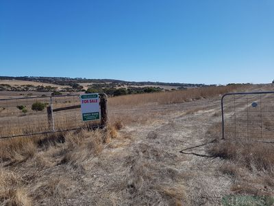 Lot 192, West George Road, Emu Bay