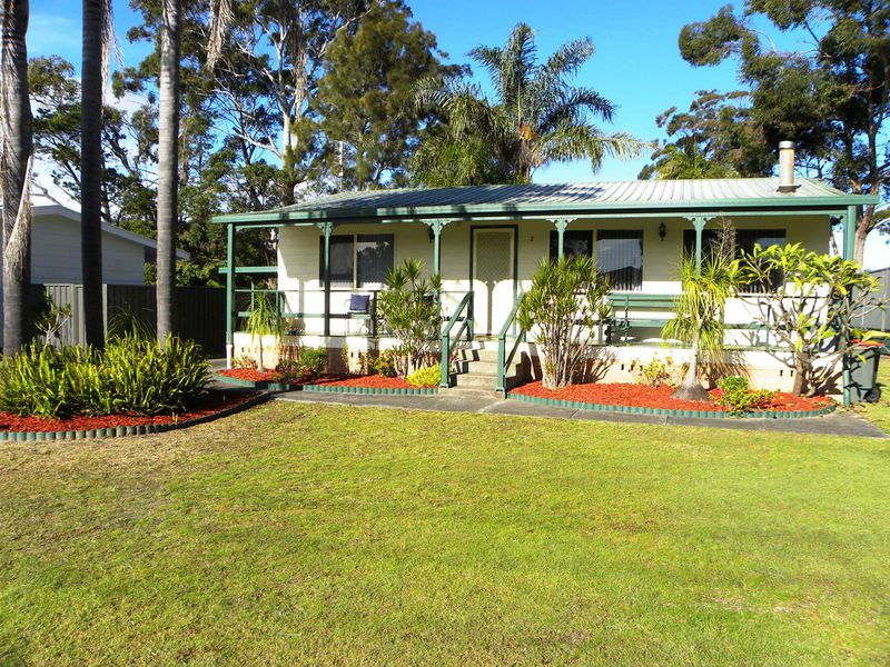2 Corang Avenue, Sussex Inlet