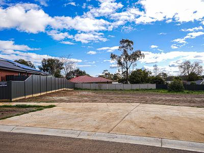 Lot 34 Addelston Estate , Seymour