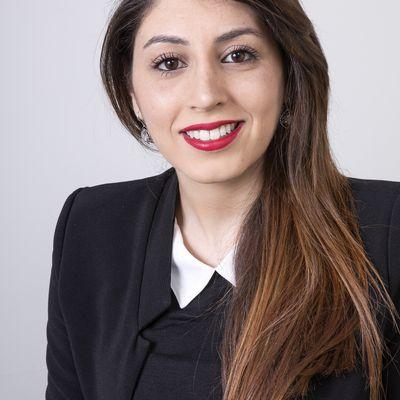 Eman Jabouri