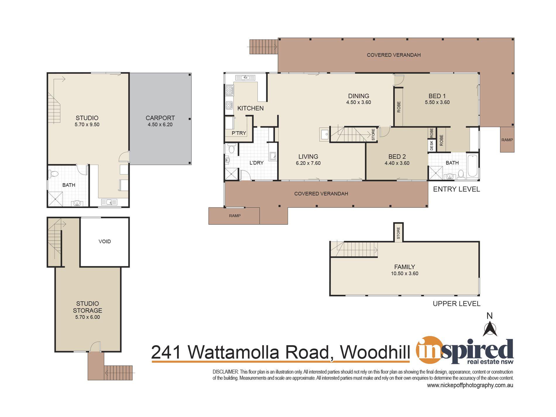 241 Wattamolla Road, Woodhill