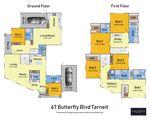 67  Butterfly Boulevard , Tarneit