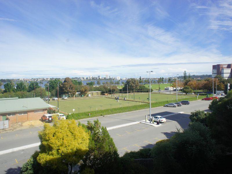 307/45 Adelaide Terrace, East Perth