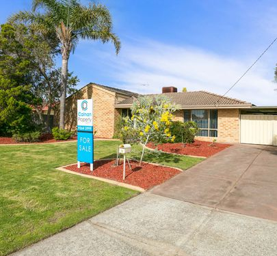 12 Claydon Street, Willetton