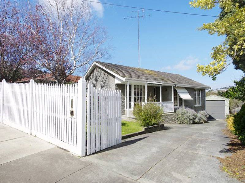 33 Craigie Road, Newtown