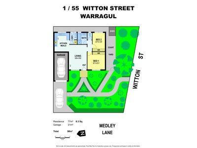 1 / 55 Witton Street, Warragul