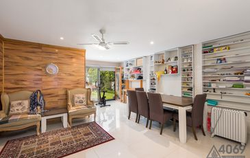 4 Peggy Place, Chapel Hill