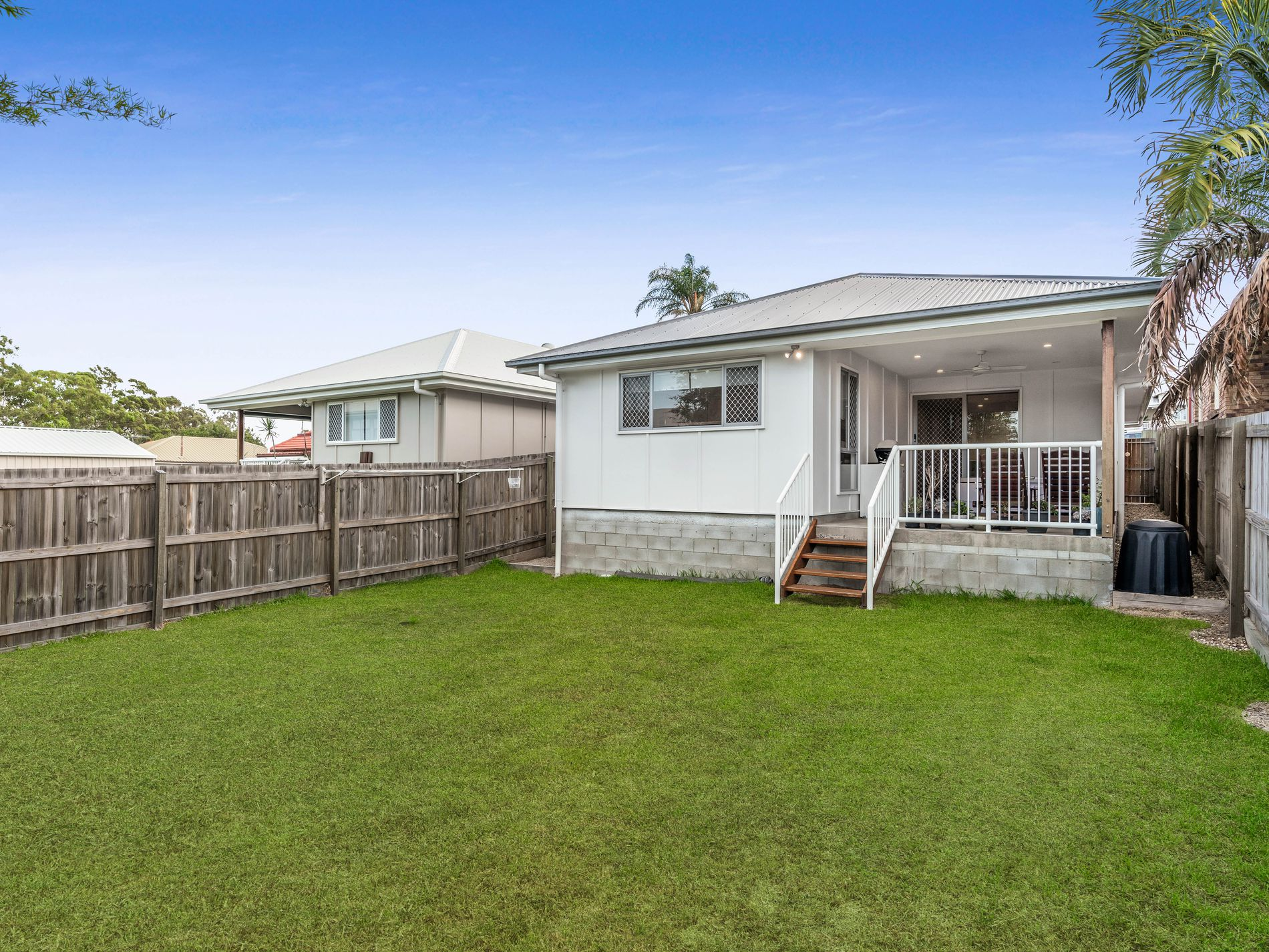 17 Sunflower Street, Wynnum
