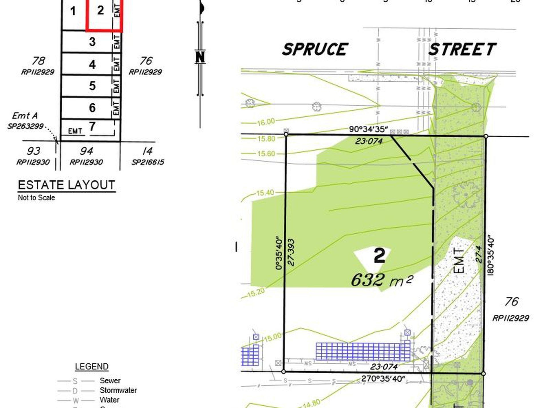 Lot 2, 31-33 Spruce Street, Loganlea