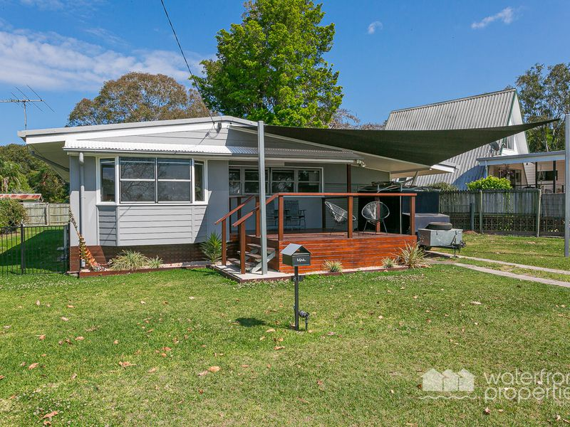 81 CAPTAIN COOK PARADE, Deception Bay