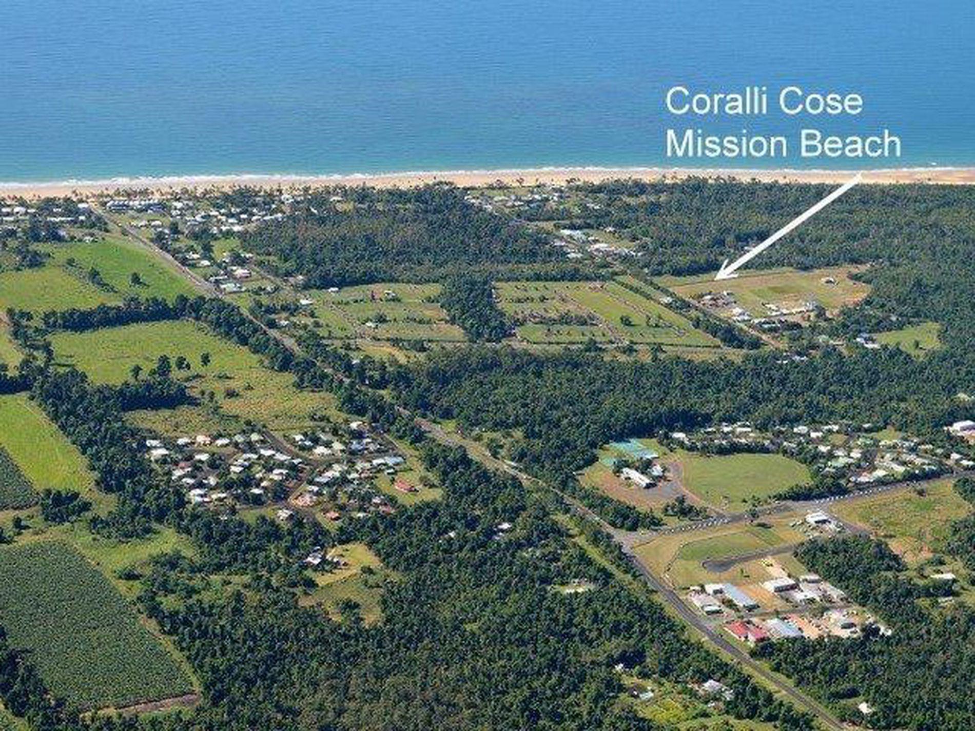 Lot 9, Lot 9 Coralli Close, Mission Beach