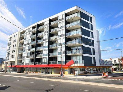 404 / 55 Hopkins Street, Footscray
