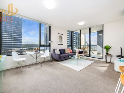 1309 / 46 savona dr, Wentworth Point