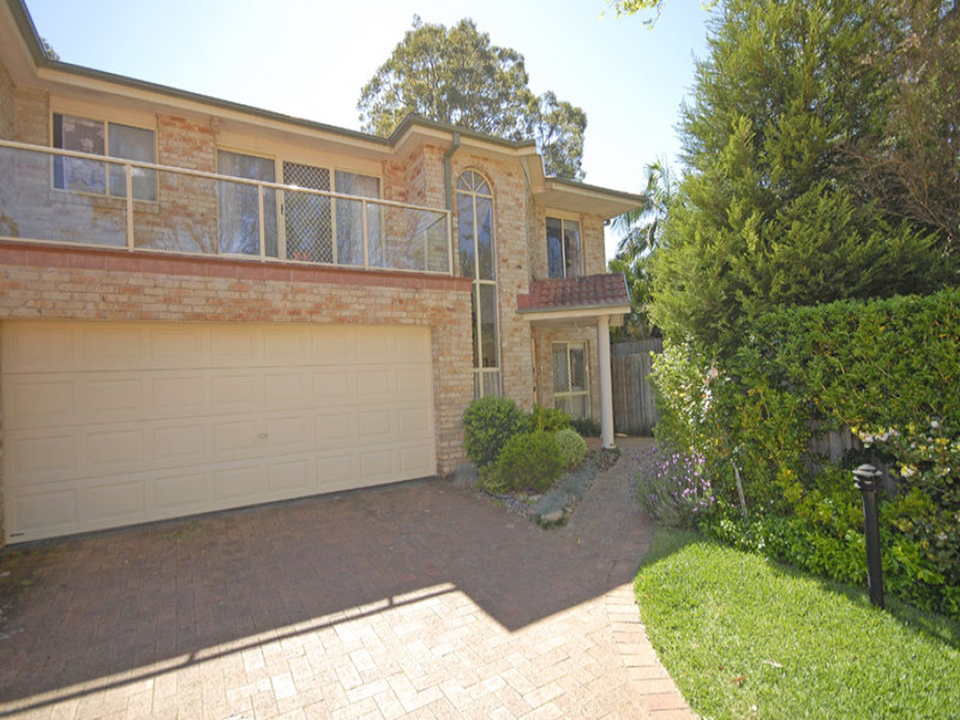 2 / 19-21 Pinner Close, North Epping