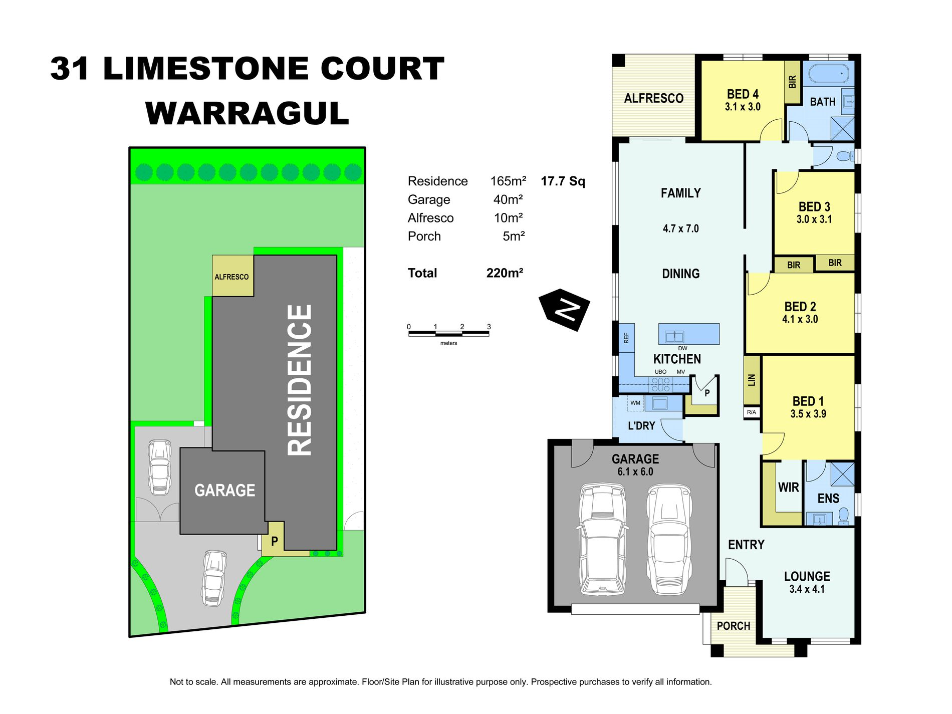 31 Limestone Court, Warragul