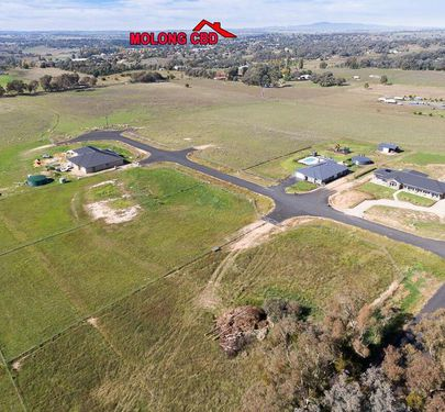 Lot 8, 16 Foys Drive, Molong