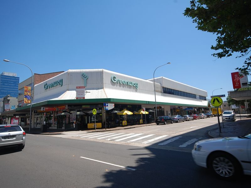 Shop 2 / 222-230 Church Street, Parramatta