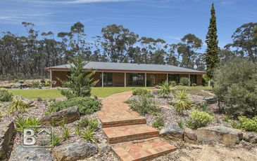 138 Ranters Gully Road, Muckleford