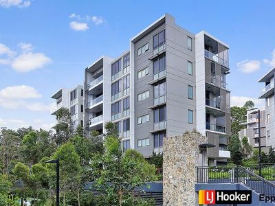 223 / 18 Epping Park Drive, Epping