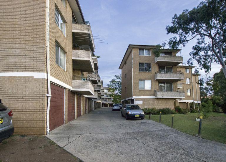 36 / 120 Cabramatta Rd, Cabramatta