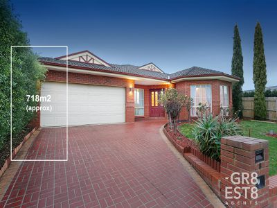 8 Fieldhouse Lane, Berwick