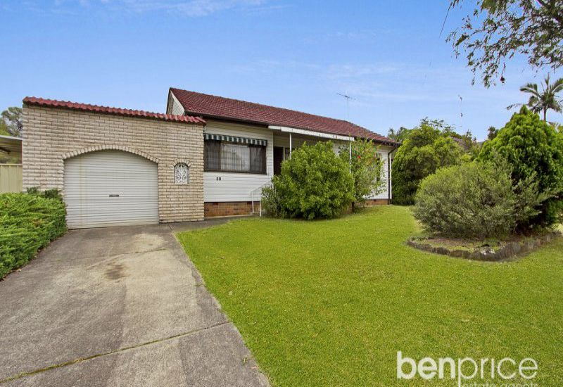 38 Cutler Avenue, St Marys