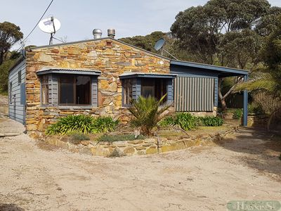 35 Crabb Road, Vivonne Bay