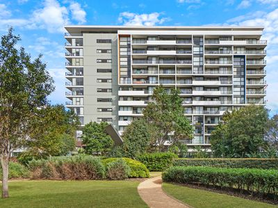 B1108 / 35 Arncliffe Street, Wolli Creek