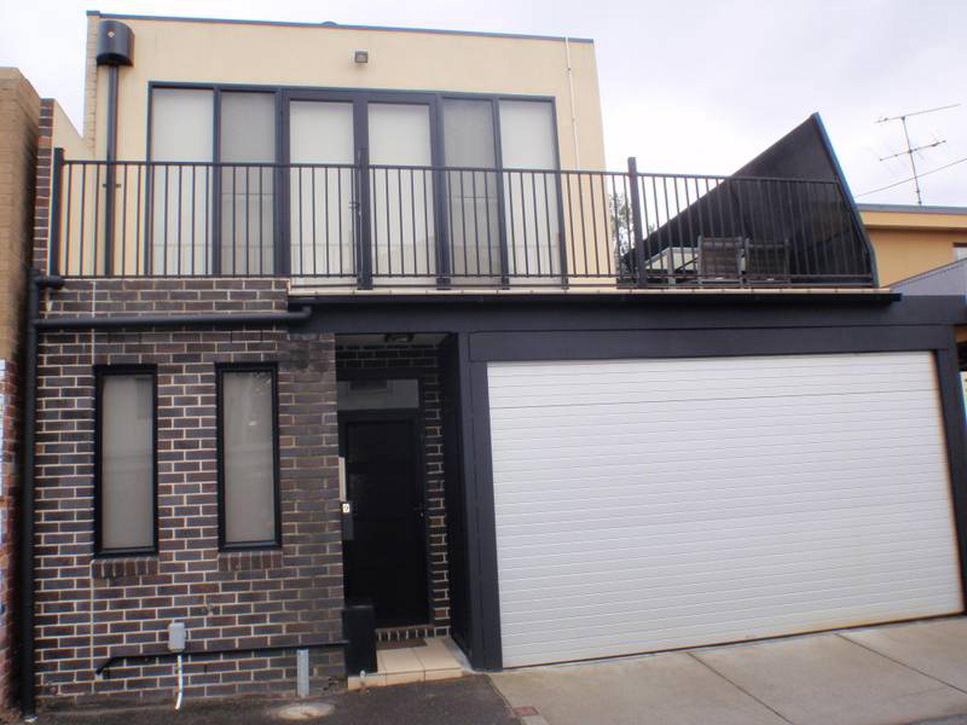 9 Alfred Street, Port Melbourne