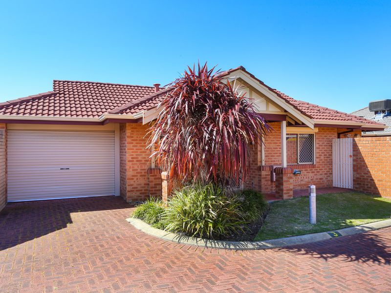 3 / 63 Glanton Way, Dianella