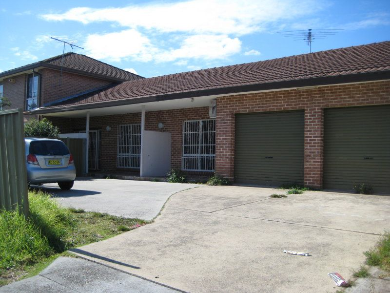 50A Edensor Road, Cabramatta West