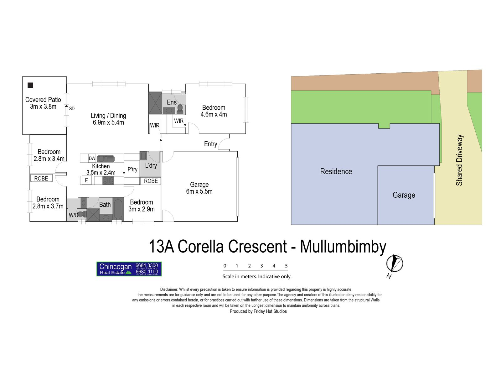 13 Corella Crescent, Mullumbimby