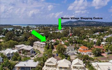 4/14 Sunseeker Close, Noosaville