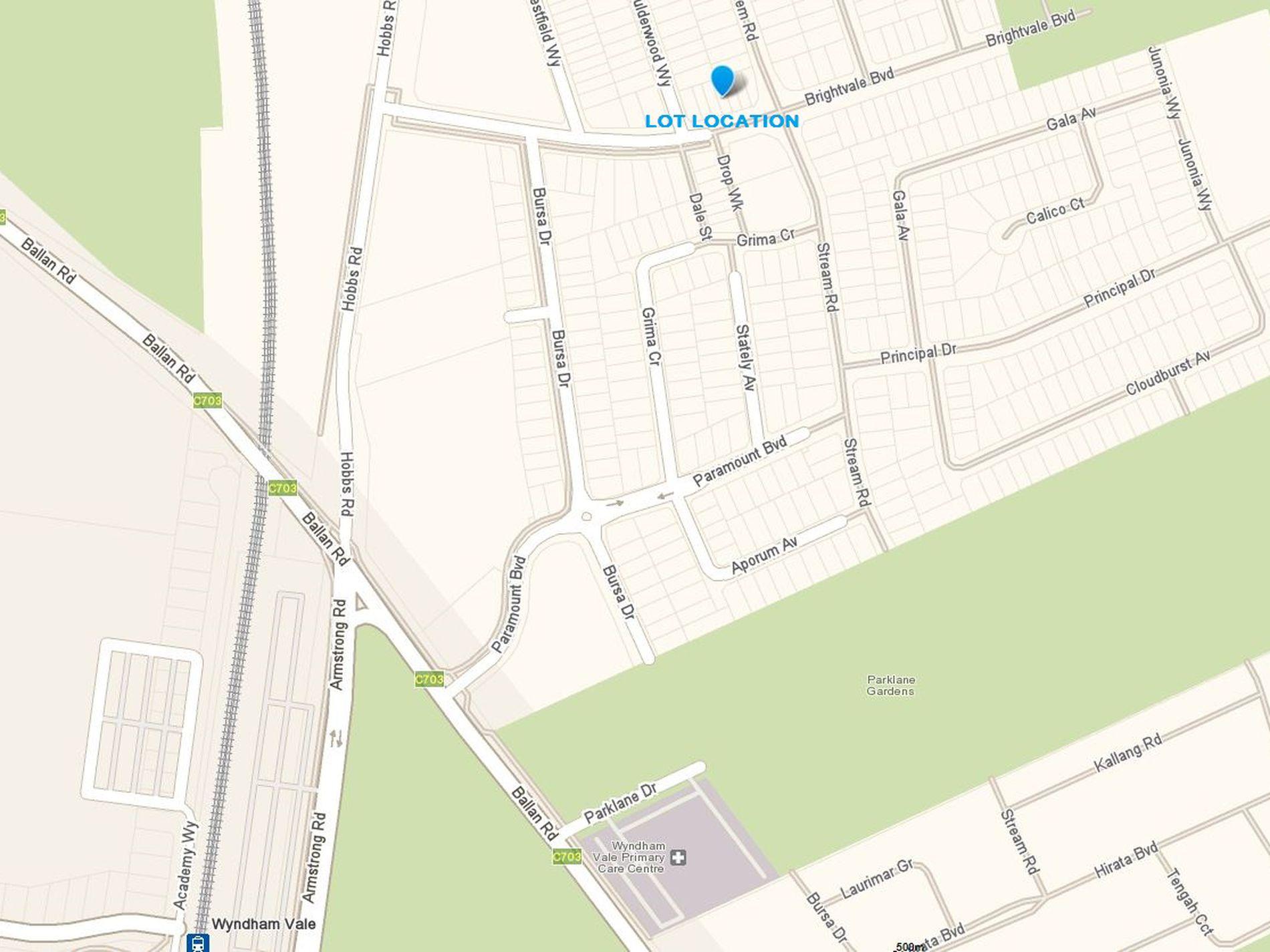 33 Brightvale Boulevard, Wyndham Vale