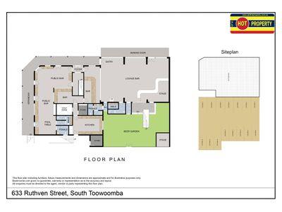 633 Ruthven Street, South Toowoomba