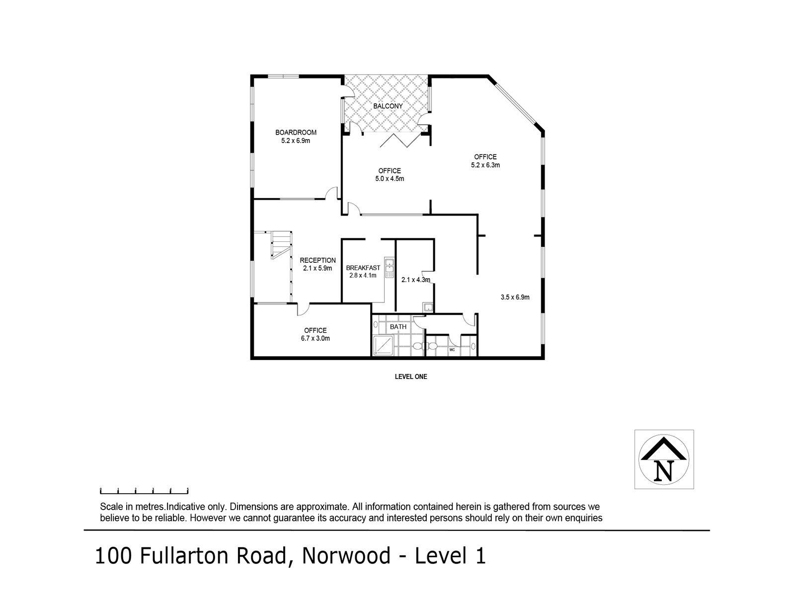 100 Fullarton Road, Norwood