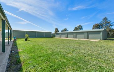 Shed 9 / 128 Murray Valley Highway , Yarrawonga