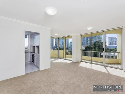 43 / 25-31 Johnson Street, Chatswood