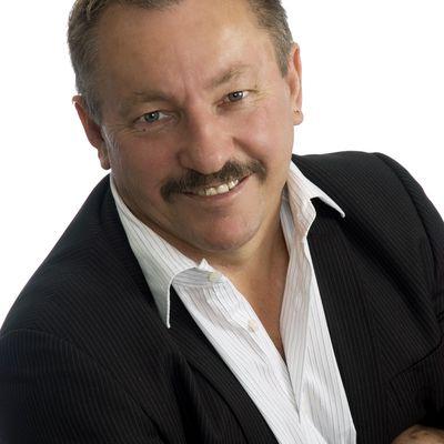 Garry OBrien