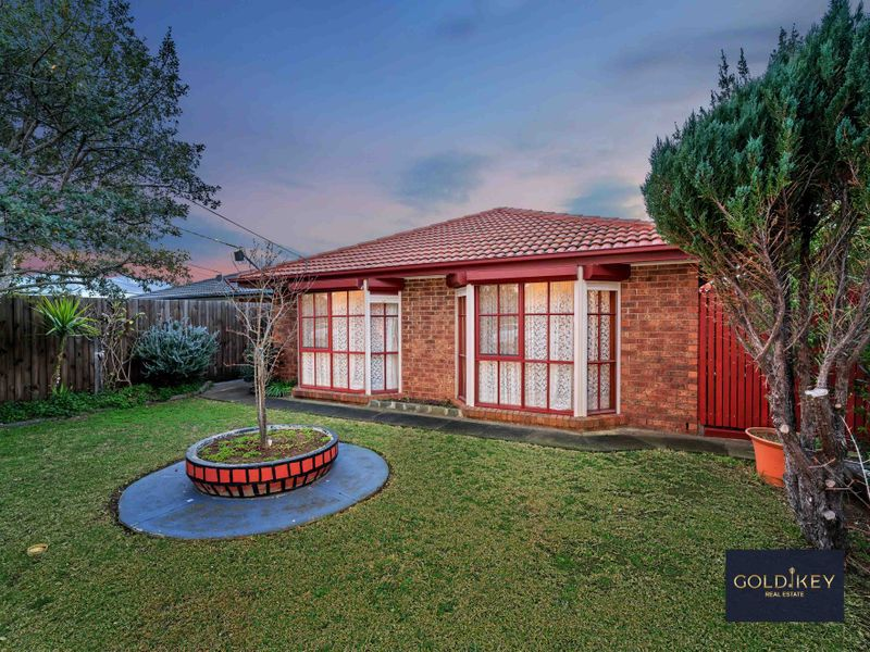 8 Pratt Court, Werribee