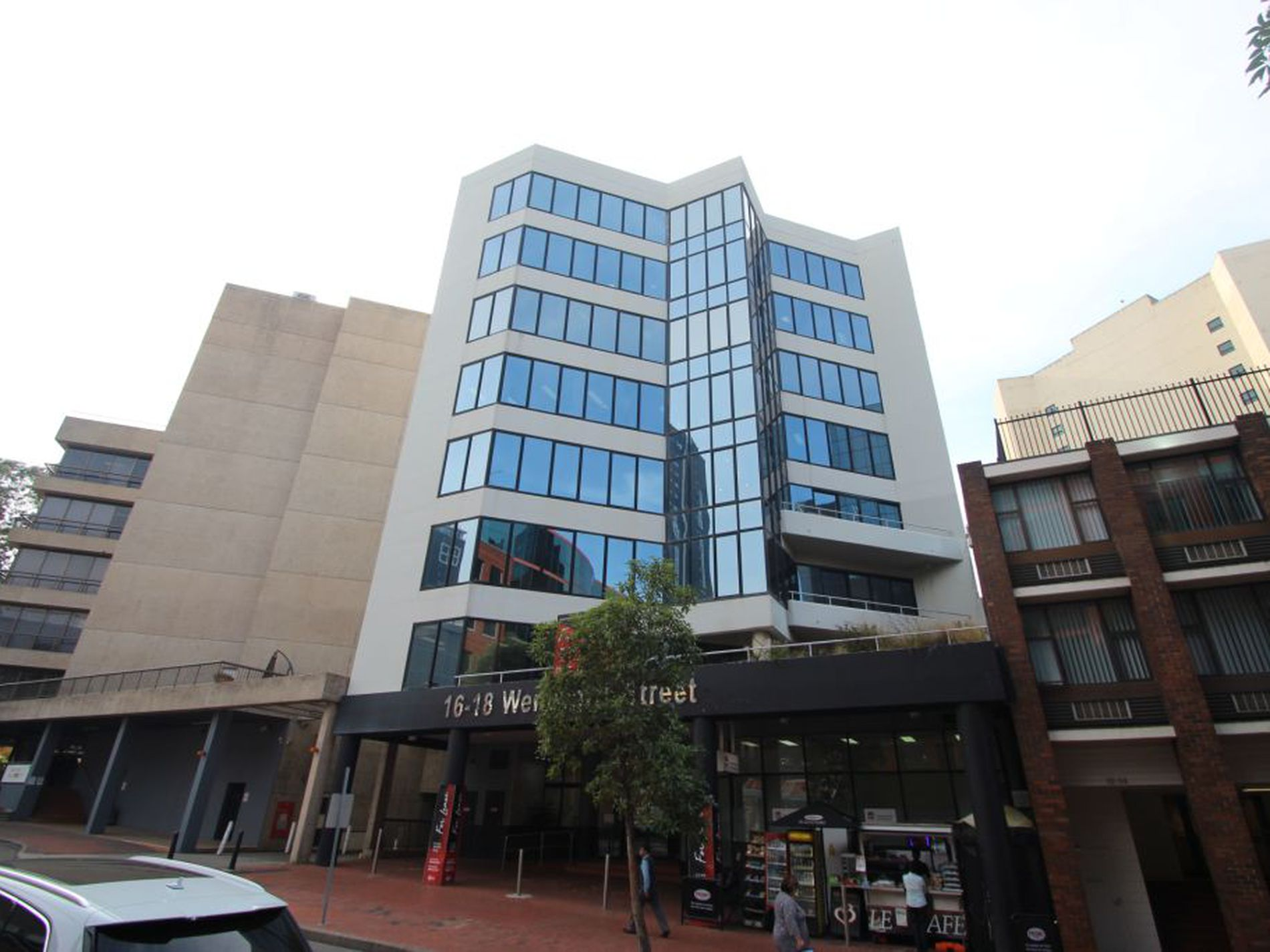 Suite 701 / 16-18 Wentworth St, Parramatta