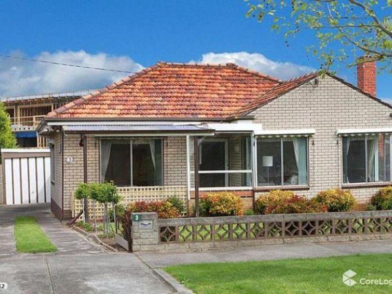 3 Ormond Road, West Footscray