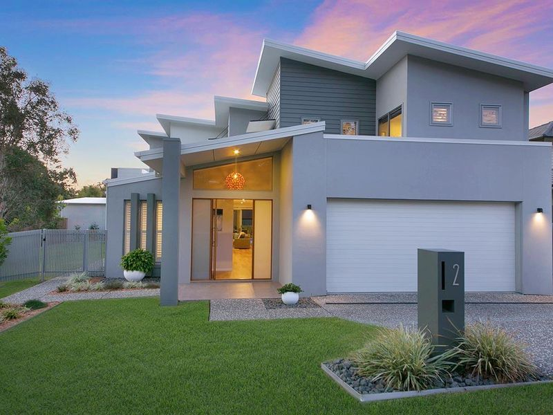 2 Sandringham Place, Fig Tree Pocket