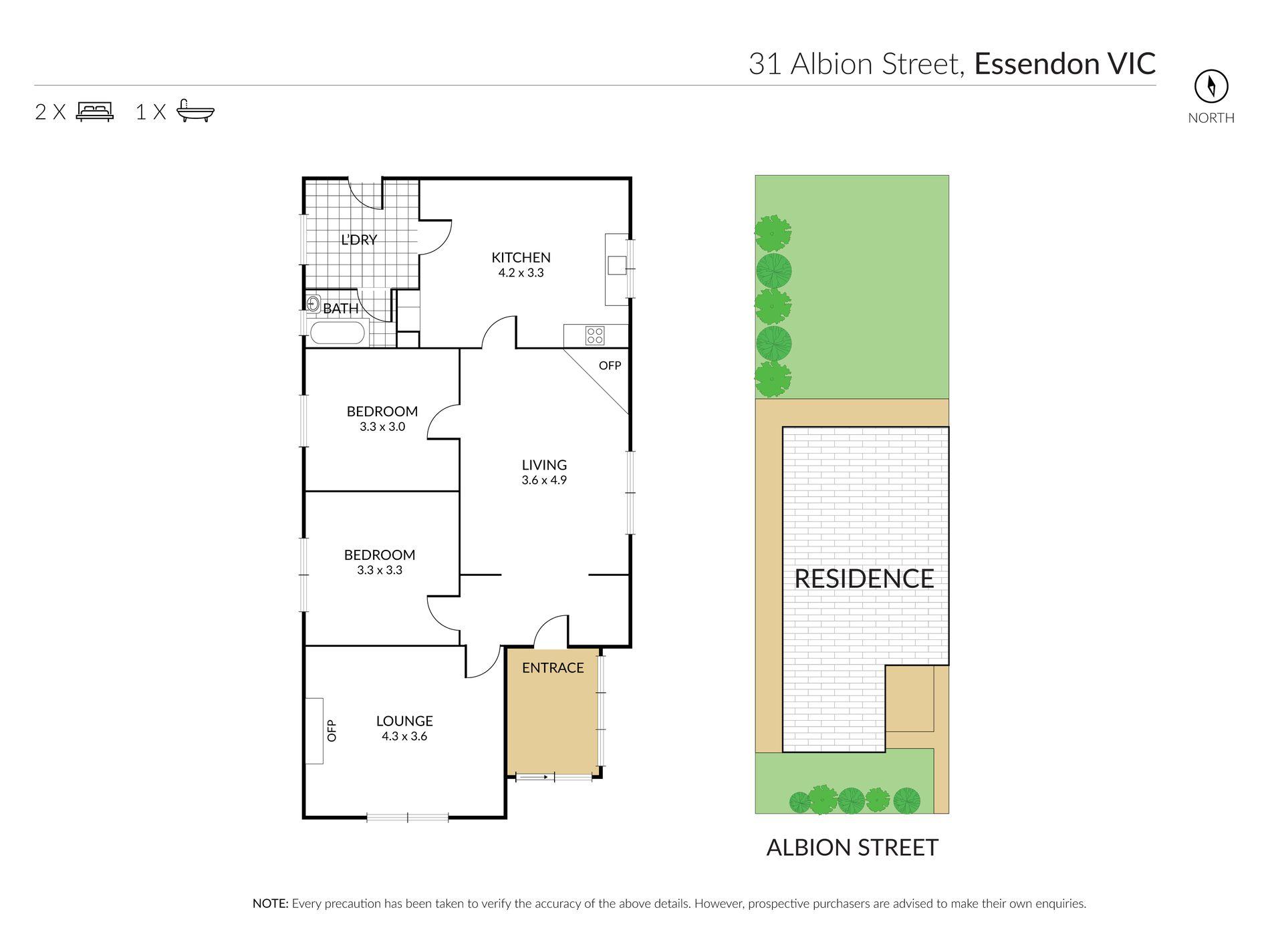 31 Albion Street, Essendon