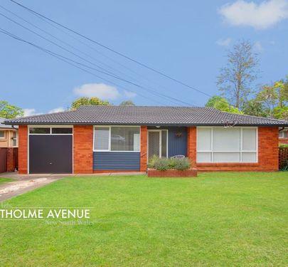 24 Yetholme Avenue, Baulkham Hills