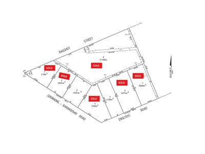 Lot 5, 5 Englishs Road , Goornong