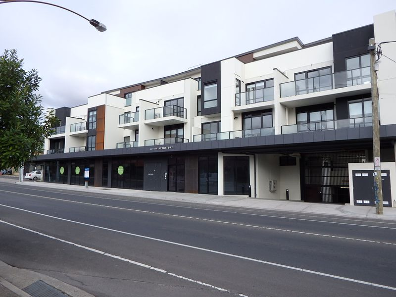 107 / 444-446 Moreland Road, Brunswick West