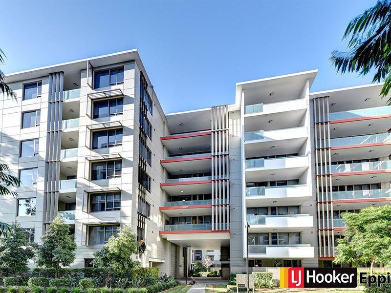 411 / 3 Alma Road, Macquarie Park