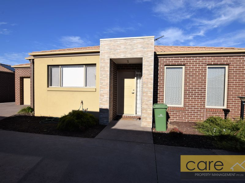 3 / 1 Walnut Way, Pakenham
