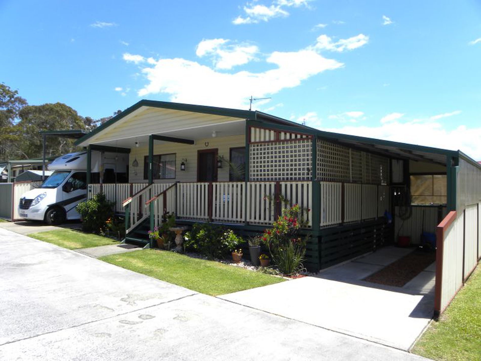 108 / 157 The Springs Road, Sussex Inlet